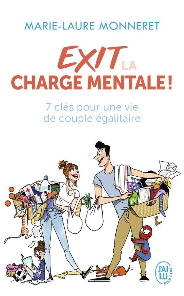 Exit la charge mentale ! 7 clés pour une vie de couple égalitaire