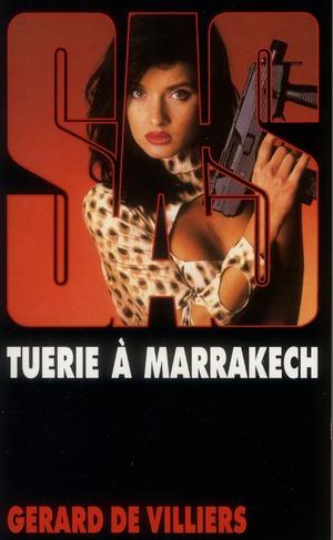 SAS T.117 ; tuerie à Marrakech