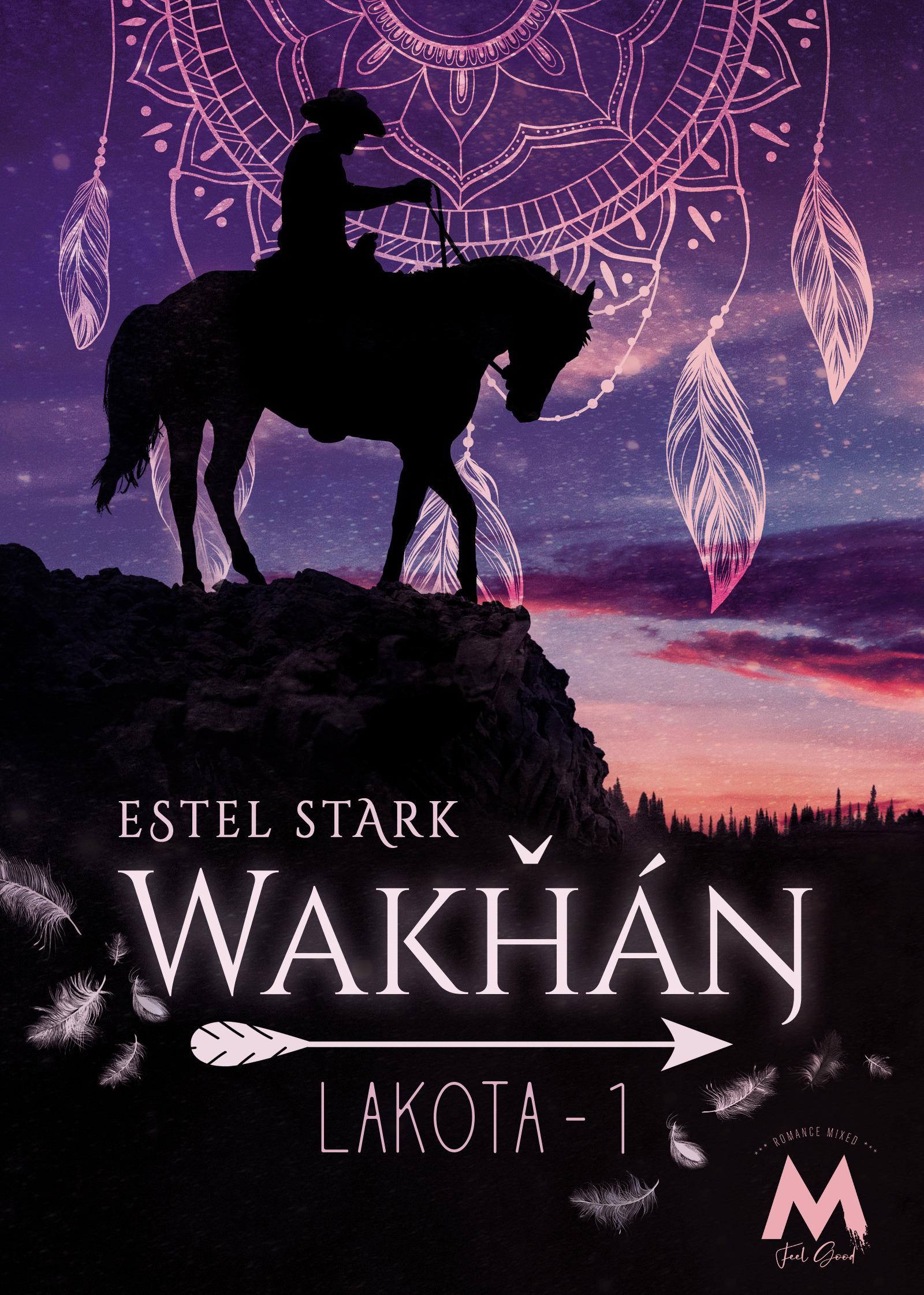 Lakota - t01 - wakhan - lakota tome 1