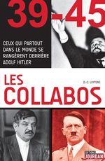 Vente Livre Numérique : Les collabos  - Daniel-Charles Luytens