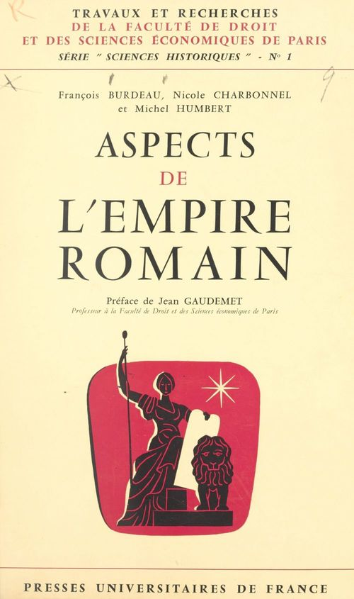Aspects de l'Empire romain