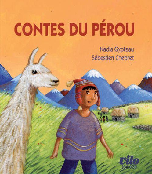 Contes du Pérou