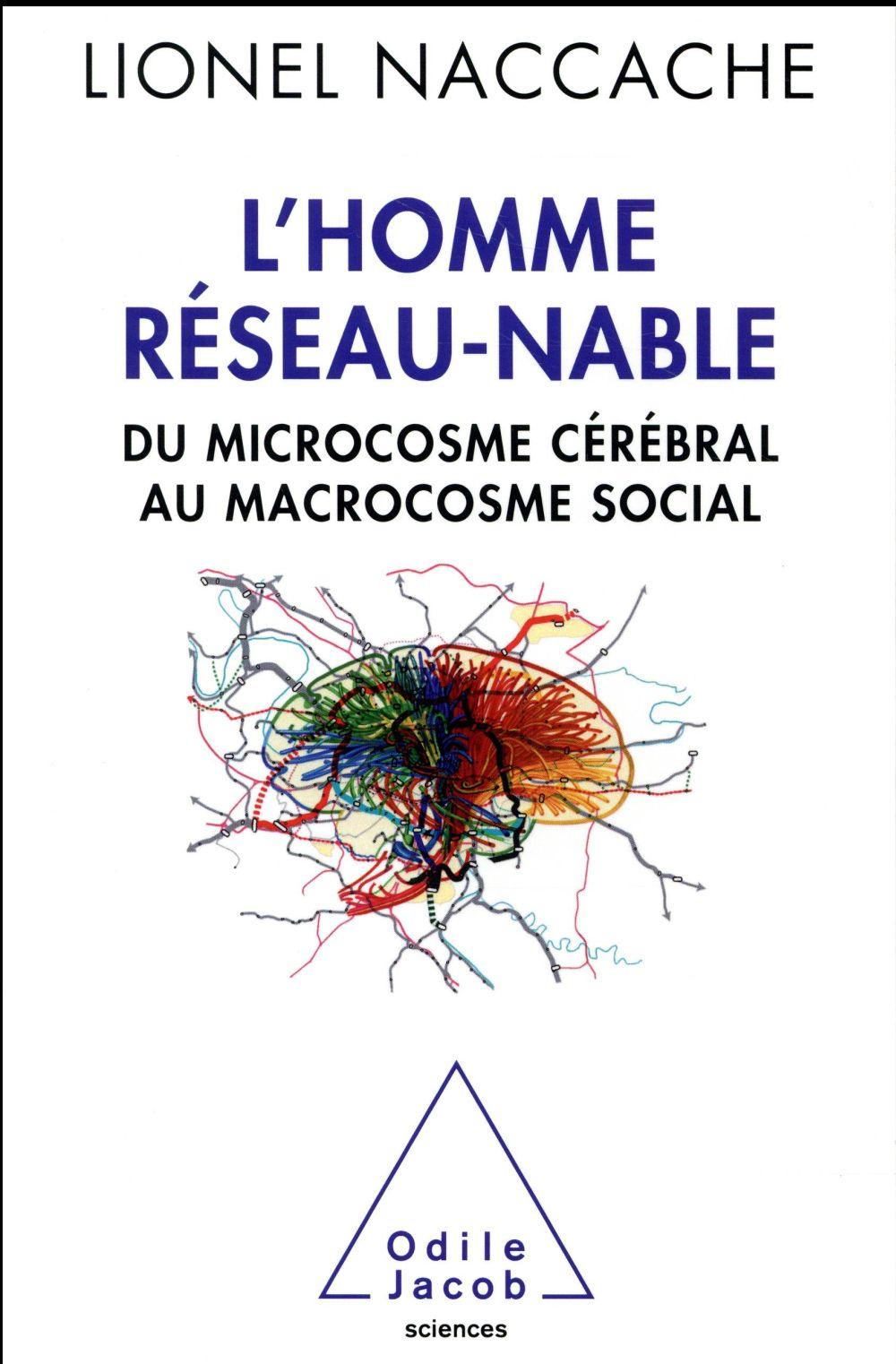 L'homme réseau-nable ; du microcosme cérébral au microcosme social