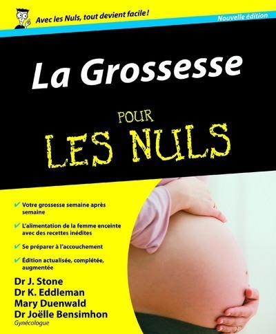 La Grossesse 2ed Pour Les Nuls
