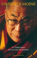 Vente EBooks : Un simple moine  - Fabrice Midal - Gerald s. Strober - Deborah hart Strober