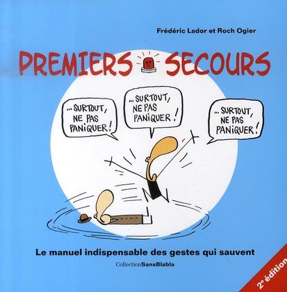 Premiers secours (2e édition)