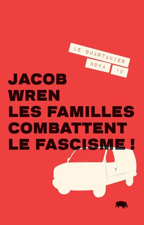 Les familles combattent le fascisme