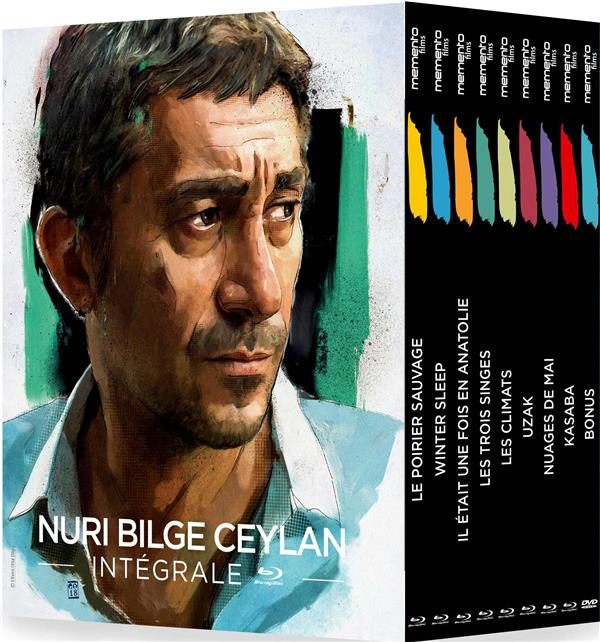 Nuri Bilge Ceylan : L'intégrale