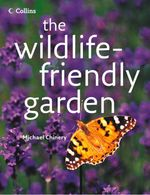 Vente Livre Numérique : The Wildlife-friendly Garden  - Michael Chinery