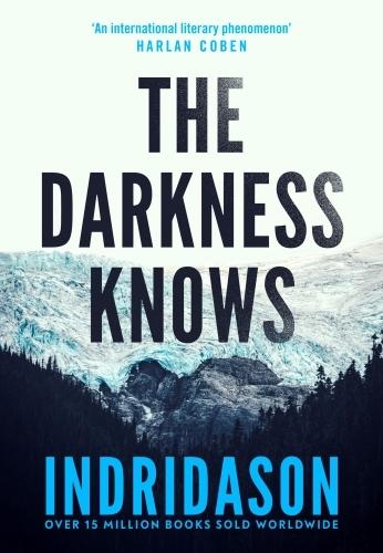 Vente EBooks : The Darkness Knows  - Arnaldur Indridason
