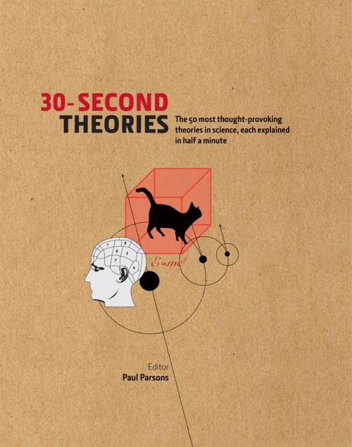 30-second Theories ; The 50 Most Thought-provoking Theories in Science