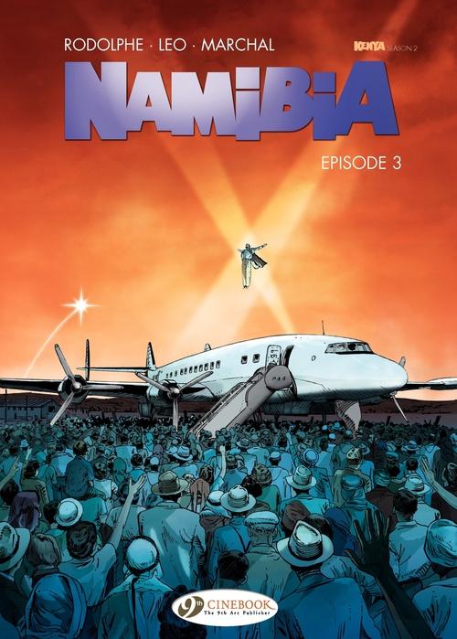 Namibia t.3