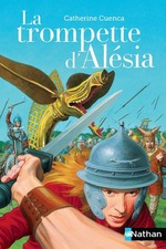 Vente EBooks : La trompette d'Alésia  - Catherine CUENCA