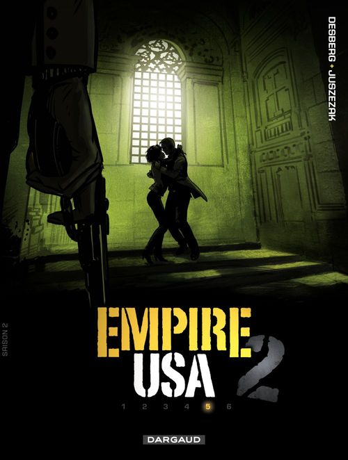 Empire USA, saison 2 t.5