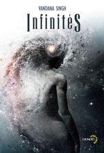 Vente EBooks : Infinités  - Vandana Singh