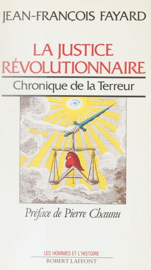 La Justice révolutionnaire