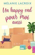 Vente Livre Numérique : Un happy end pour moi aussi  - Mélanie Lacroix