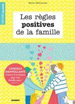 Vente Livre Numérique : Les règles positives de la famille  - Marion McGuinness