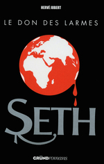 Vente Livre Numérique : Seth, tome 2 - Le don des larmes  - Hervé Jubert
