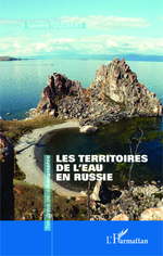 Vente EBooks : Les territoires de l'eau en Russie  - Laurent Touchart