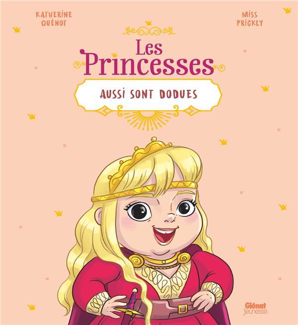 Les princes et les princesses aussi sont dodues