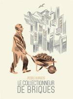 Couverture de Monotreme - Le Collectionneur De Briques