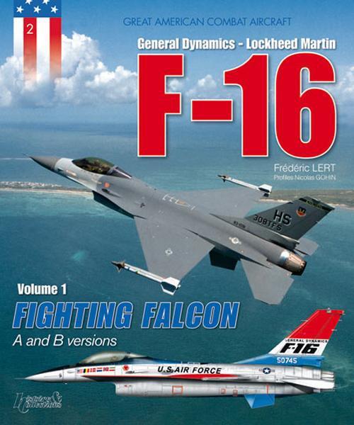 Great americancombat aircraft f16 t.1