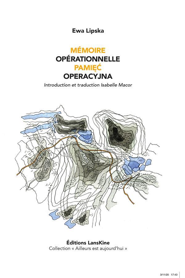 Mémoire opérationnelle