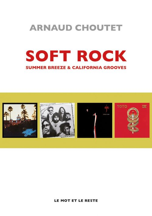 Soft rock ; yacht vibes & california grooves