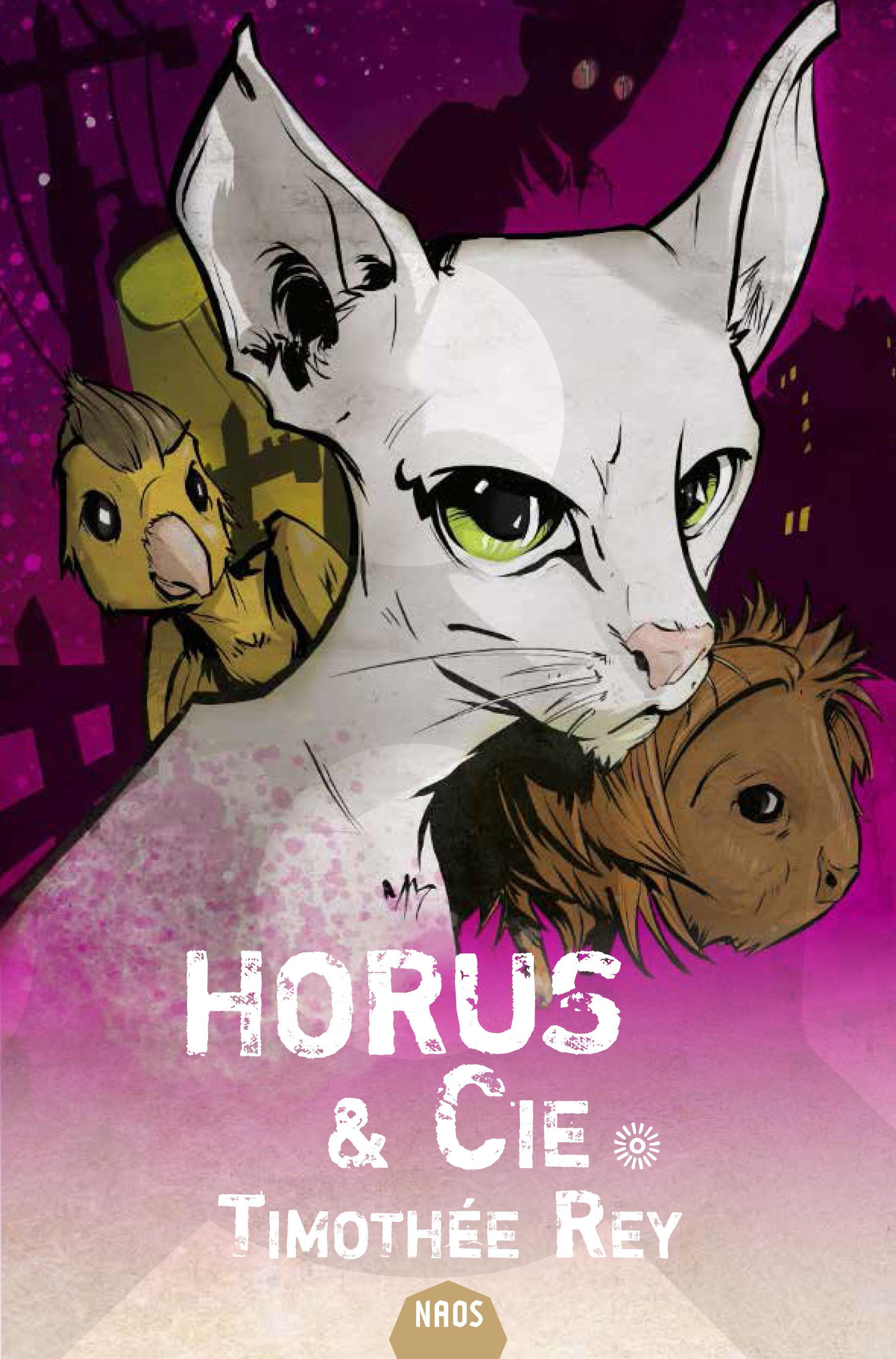 Horus et Cie