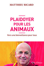 Vente Livre Numérique : Plaidoyer pour les animaux  - Matthieu Ricard