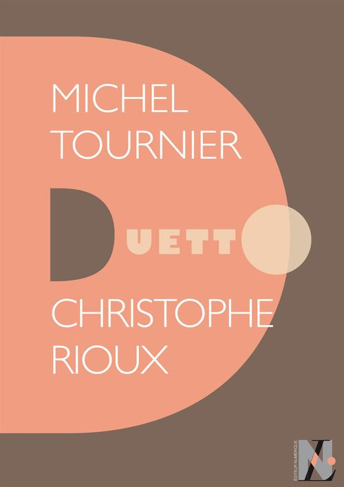 Michel Tournier - Duetto