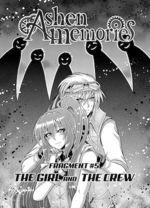 Vente Livre Numérique : Ashen Memories Chapitre 5  - Elena Toma