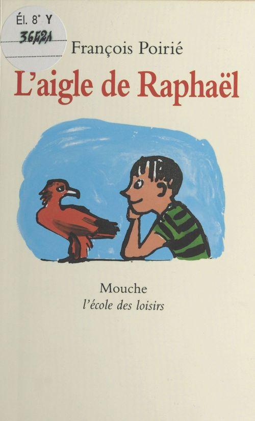 Aigle de raphael (l)