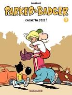 Vente Livre Numérique : Parker et Badger - tome 7 - Cache ta Joie  - Marc Cuadrado