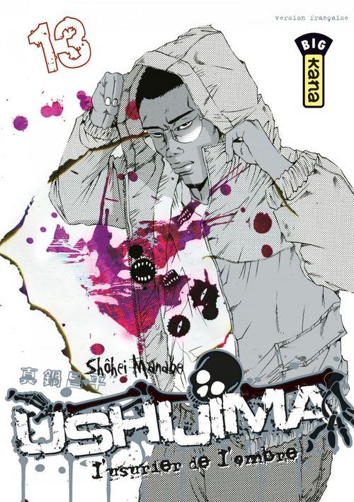Ushijima, l'usurier de l'ombre T.13