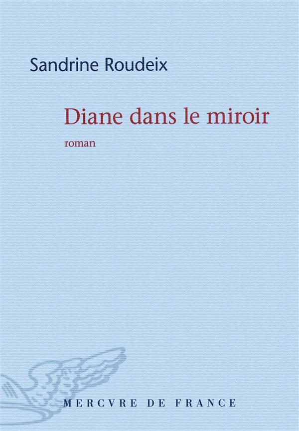 Diane dans le miroir