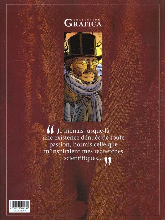 Le prince de la nuit t.4 ; le journal de Maximilien