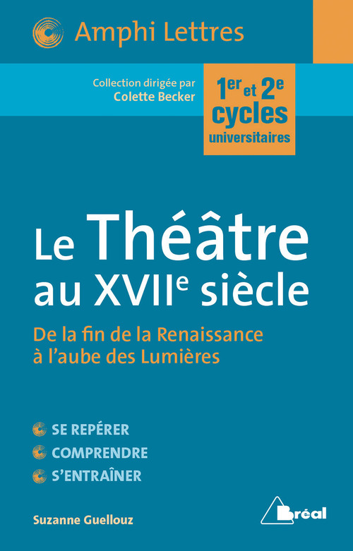 Le théâtre au XVIIe siècle