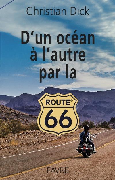 D'un océan à l'autre par la route 66