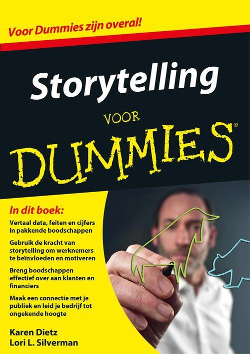 Storytelling voor Dummies