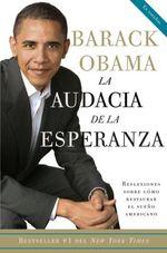 Vente Livre Numérique : La audacia de la esperanza  - Barack Obama