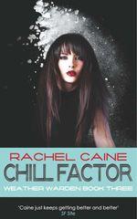 Vente Livre Numérique : Chill Factor  - Caine Rachel