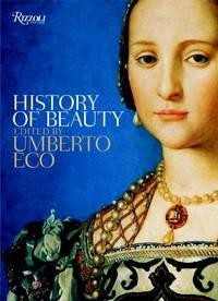 Umberto eco  history of beauty