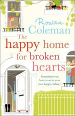 Vente EBooks : A Home for Broken Hearts  - Rowan Coleman