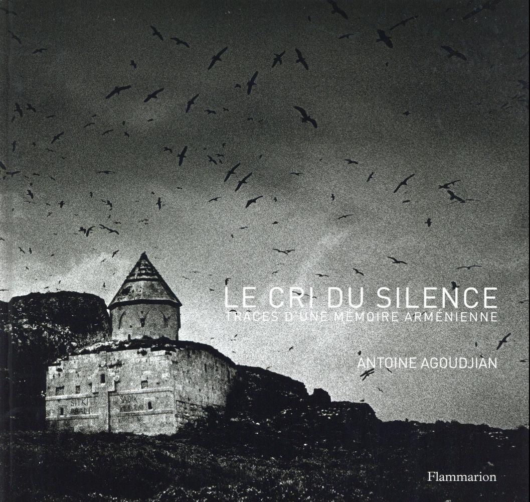Le cri du silence The cry of silence