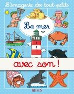 Vente Livre Numérique : La mer - avec son  - Nathalie Bélineau - Émilie Beaumont