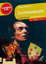 Lorenzaccio et autres textes sur la question politique