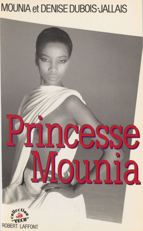 Princesse mounia