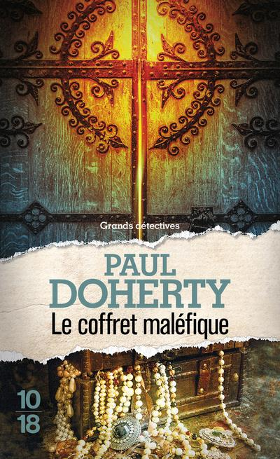 LE COFFRET MALEFIQUE DOHERTY, PAUL